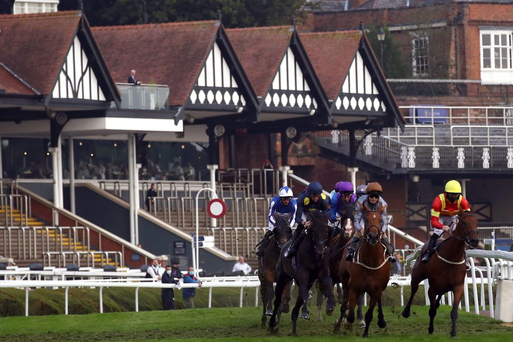Chester Racecourse General