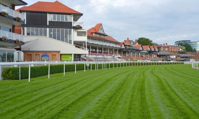 Chester May Festival Racecourse
