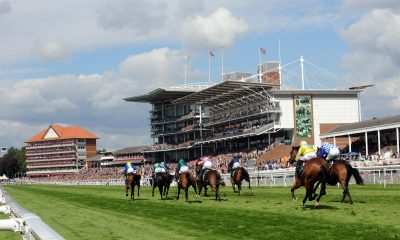 York Racecourse General